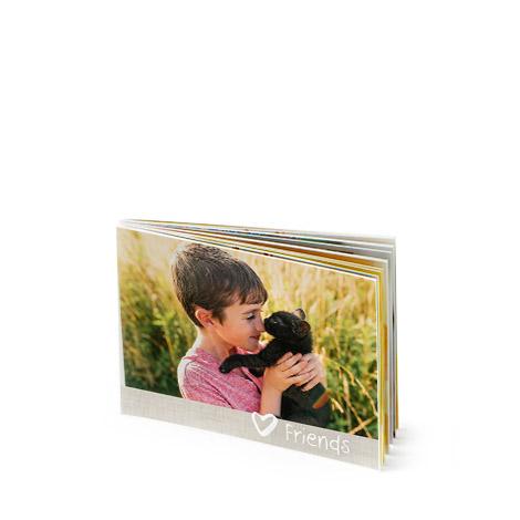 "6x4"" Landscape Photo Book (A6)"