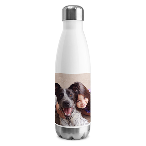 Insulated Water Bottle