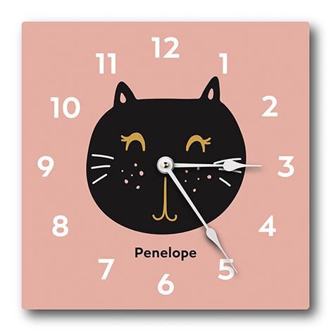 Wall Clock - $34.99