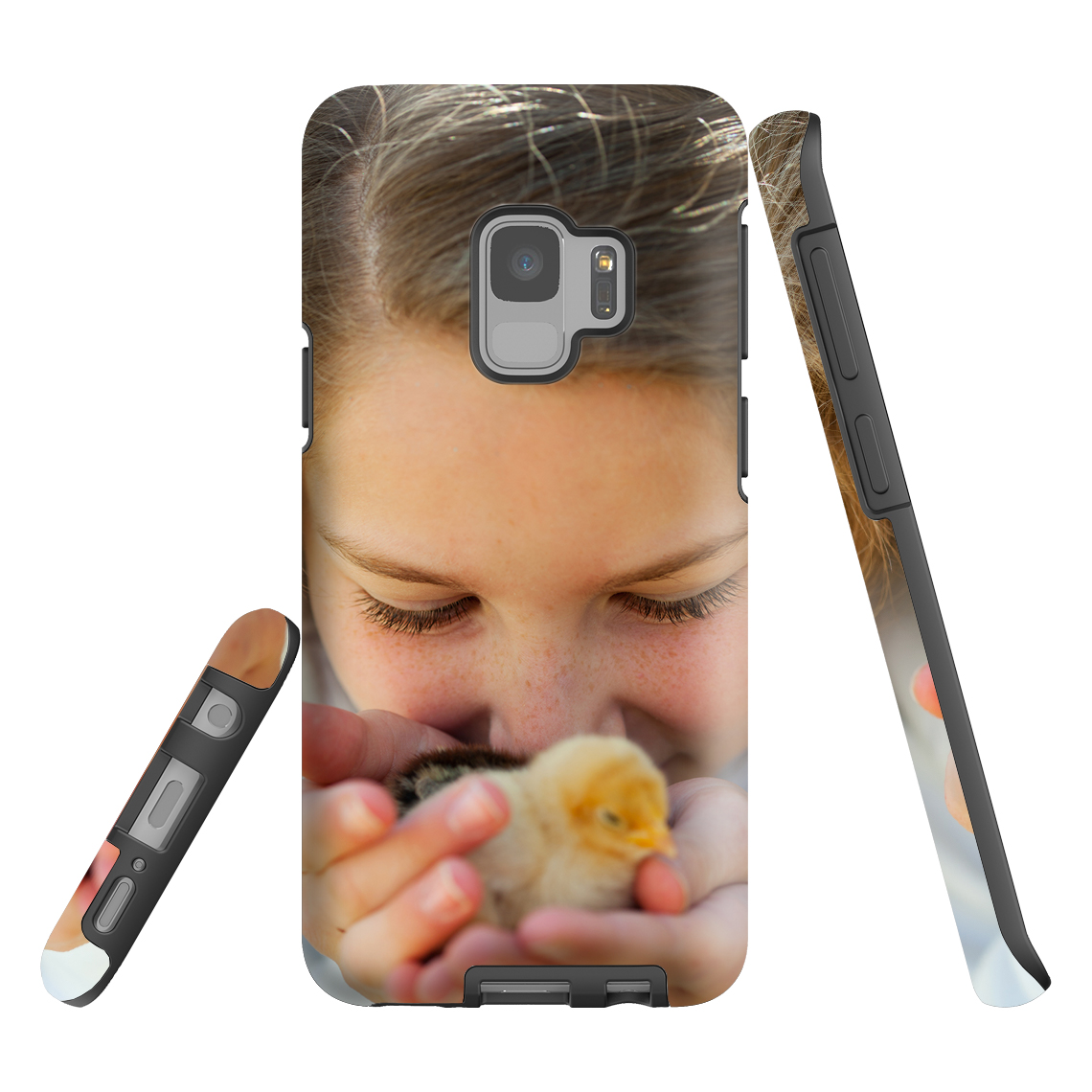 Create Custom Tough Samsung Galaxy S9 Phone Cases   Snapfish US