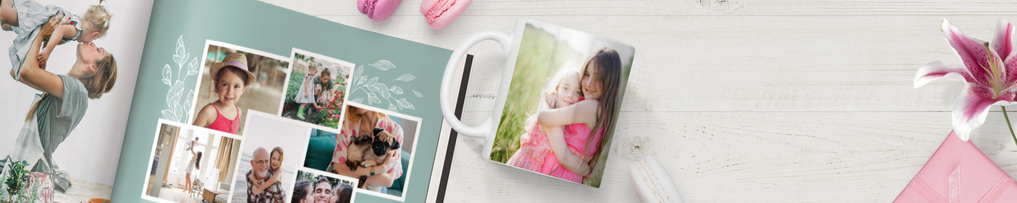 Gift Ideas for Mum