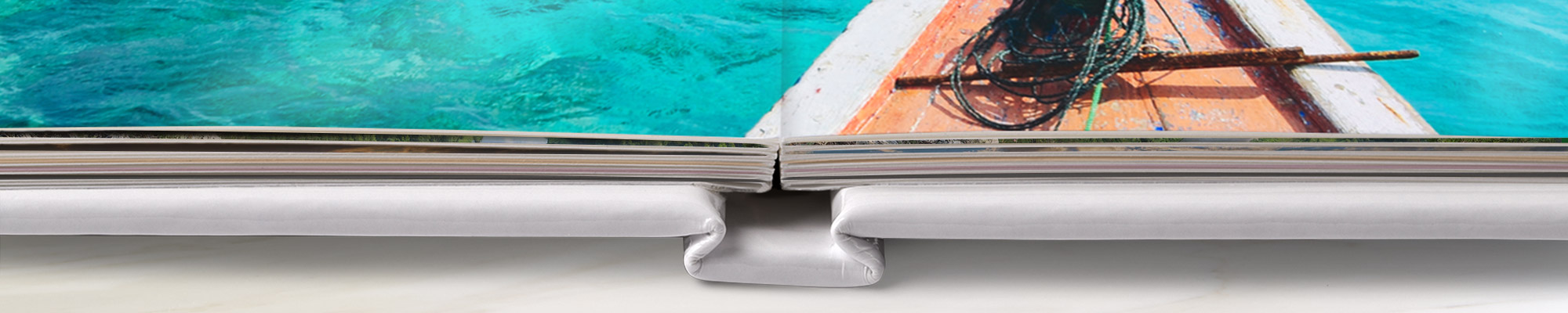 Layflat Photo Books