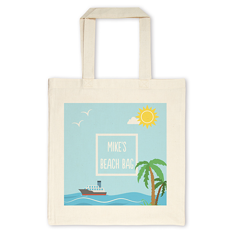 Everyday Canvas Totes