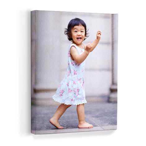 Canvas Prints, Photo Wrap