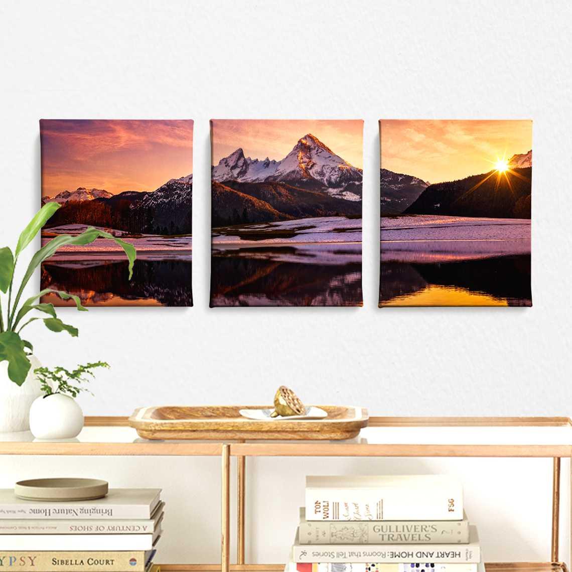 split canvas prints final fantasy