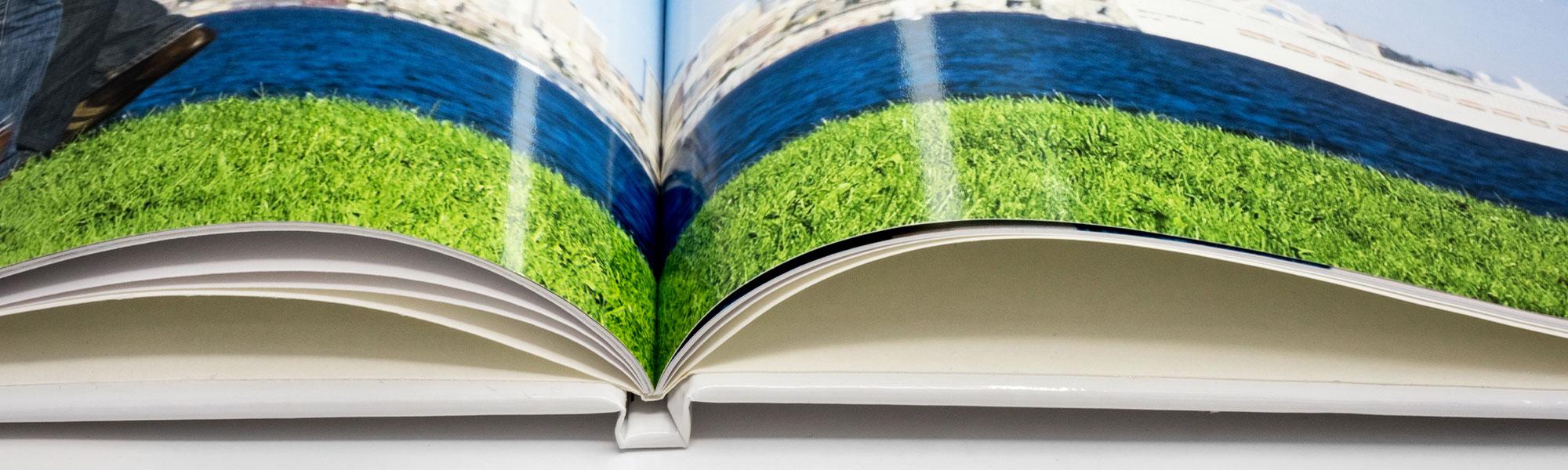 Glossy Photo Books