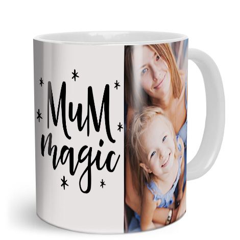 Image of Mug With Mother and daughter