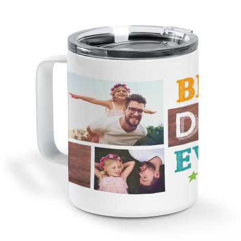 Insulated Coffee Mug