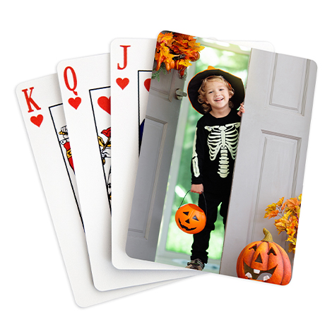 Create Playing Cards