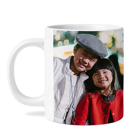 11oz. Photo Coffee Mug