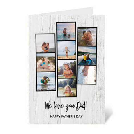 Filmstrip Father's Day