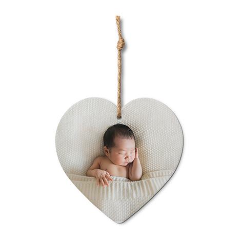 Stone Heart Sign + Trivet
