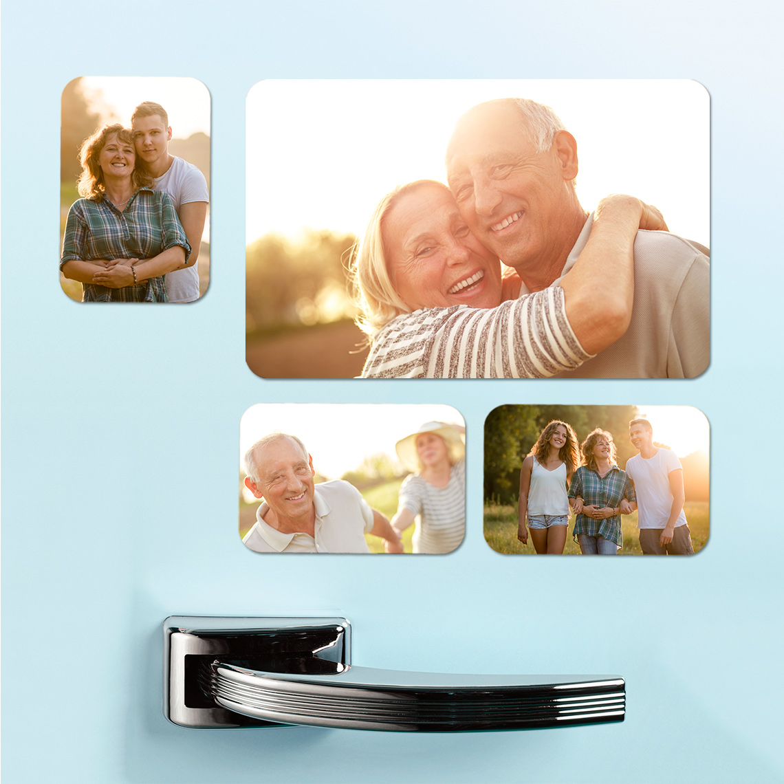 3x2 Photo Magnets | Personalised Magnets - Truprint