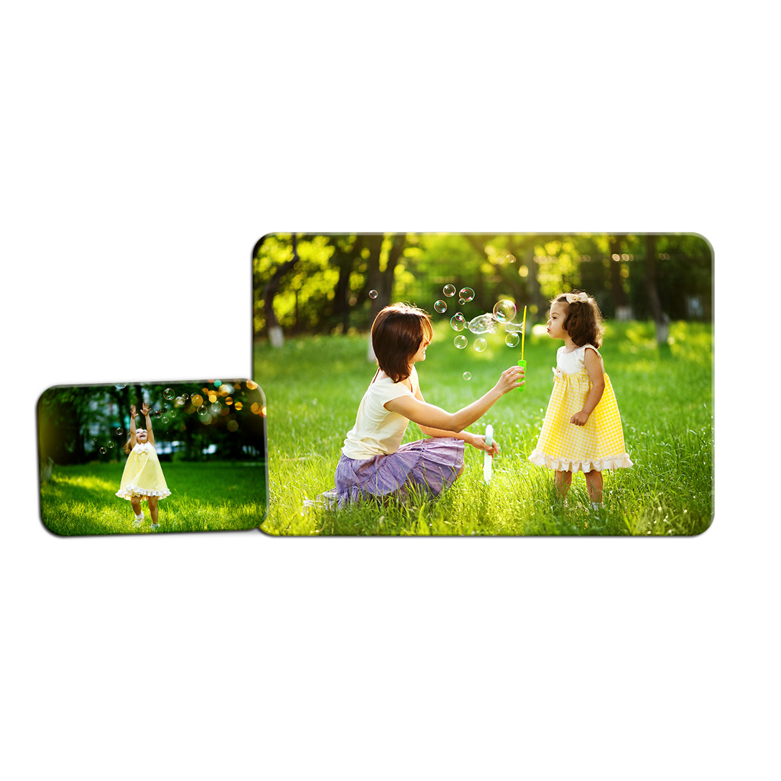 3x2 photo magnets personalised magnets truprint