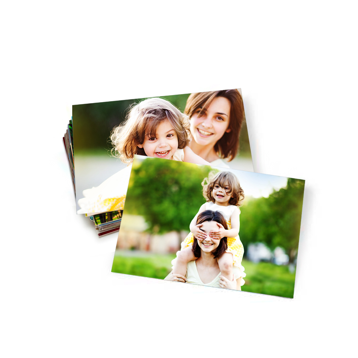 "An image of 6"" x 4"" (15x10cm) Personalised Photo Prints - Gloss 