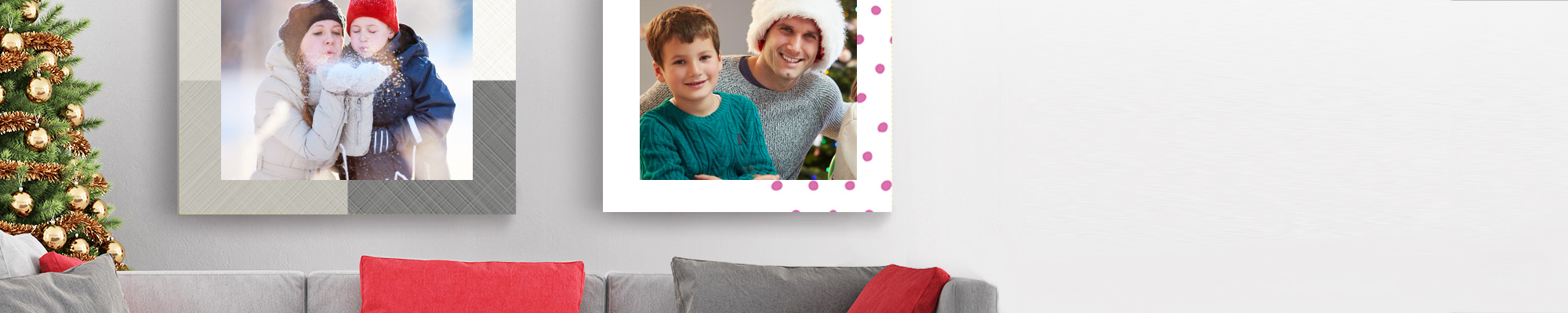 Canvas Prints : Get your photos off your camera and on to your walls from £7