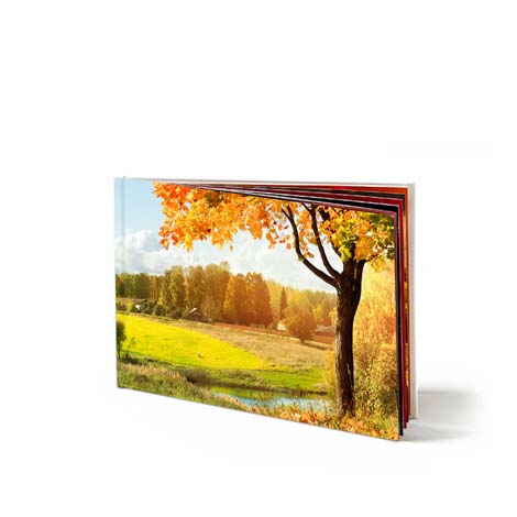 "£10 off 11x8"" Photo Books"