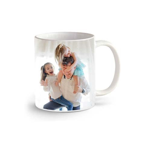 Personalised Mugs From 799