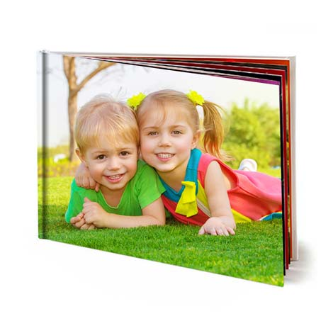 Photo Books from £39.99