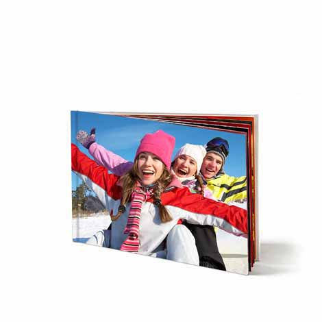 Photo cover from £24.99