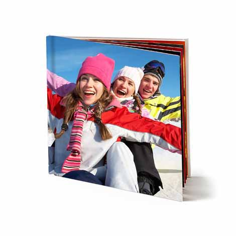 Photo Books from £34.99