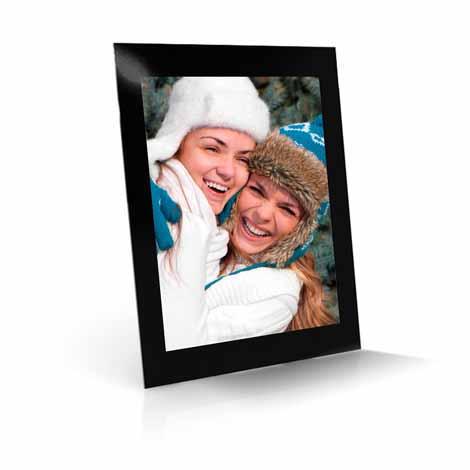 """7x5"""" Framed Print"""