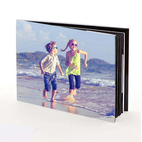 """7x5"""" Papercover Book"""