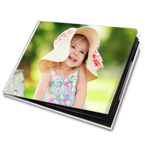 """8x8"""" Hardcover Photobook"""