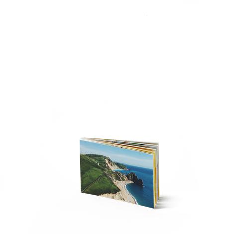 "6x4"" Layflat Photo Book"