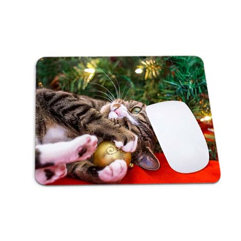 Personalised Mousemat