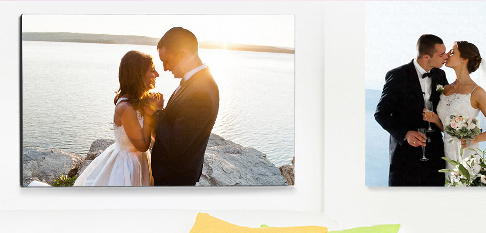 Personalise Your Wedding Day