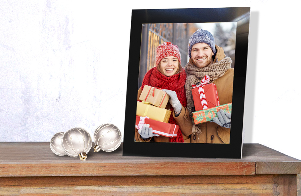Framed Photo Prints - From £9