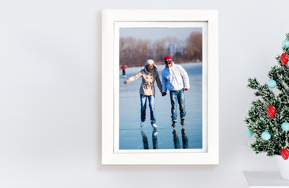 Framed Photo Prints