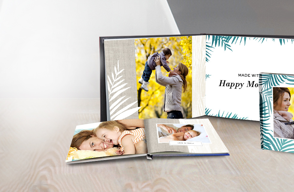 Photo Books - From £5.99