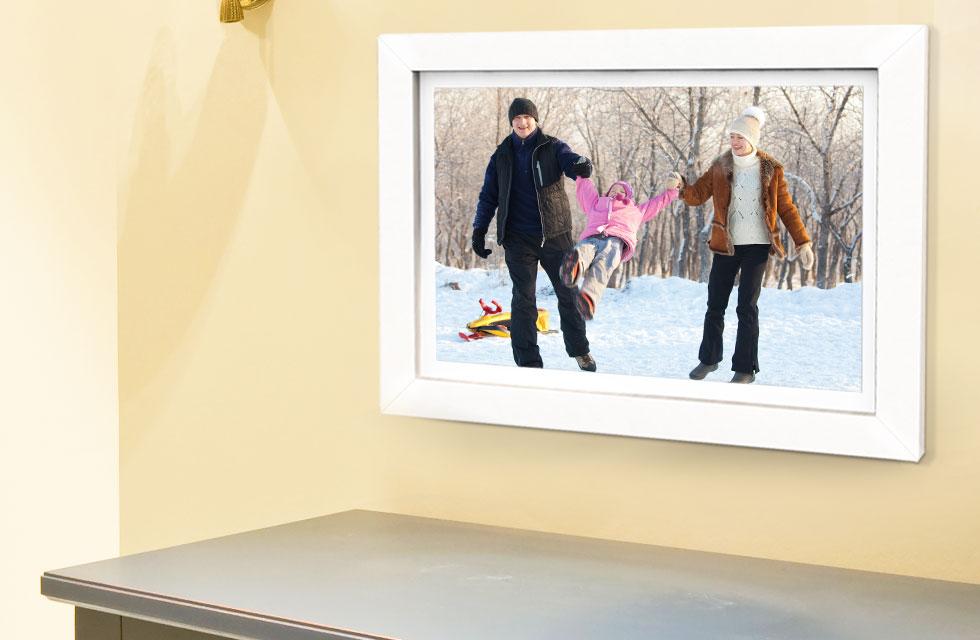 Premium Framed Print
