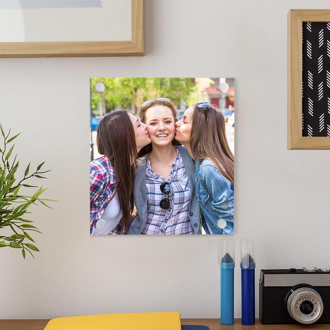 10x8 (25x20cm) Acrylic Photo Panel