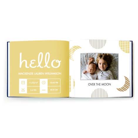 <b>New Baby Design</b>