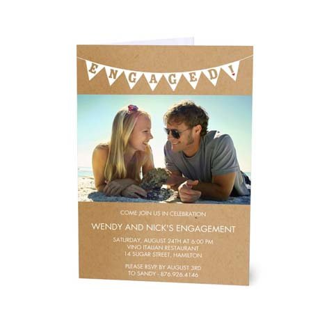 Craft Banner Design - Packs Of 20 From 75p