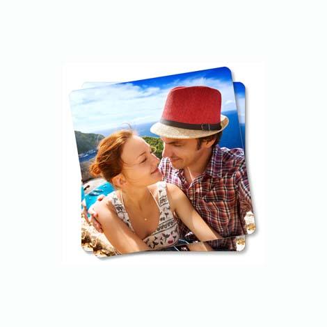 Photo Coasters (pack of 6)
