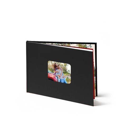 "11x8"" Linen Photobook - £24.99"