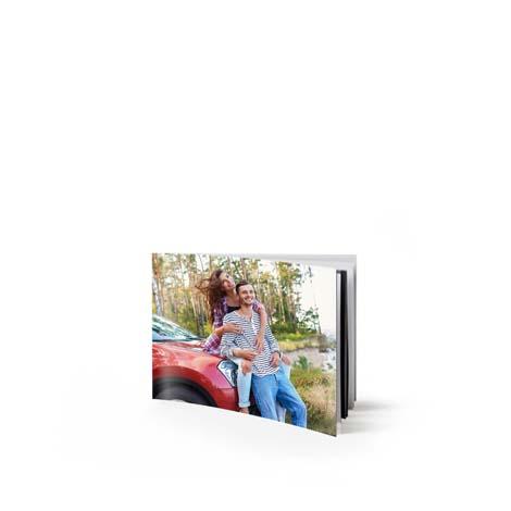 "8x6"" Softcover Photobook - £16.99"