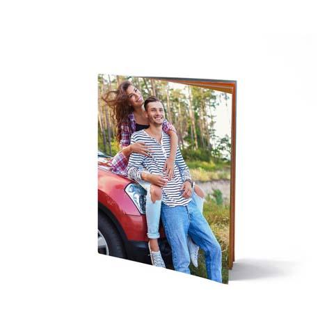 "8x11"" Softcover Photobook - £17.99"