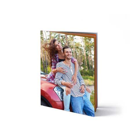 """8x11"""" Hardcover Photobook - £29.99"""