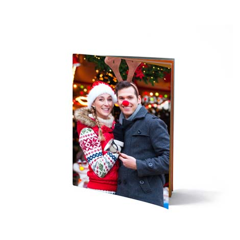 "8x11"" Softcover Photobook - £17.99"