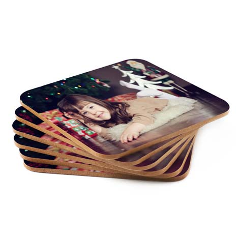 Coasters (Set of 6) - £14.99
