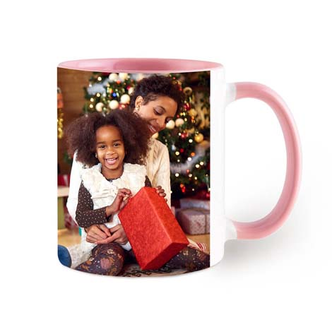Photo Mugs - From £7.99