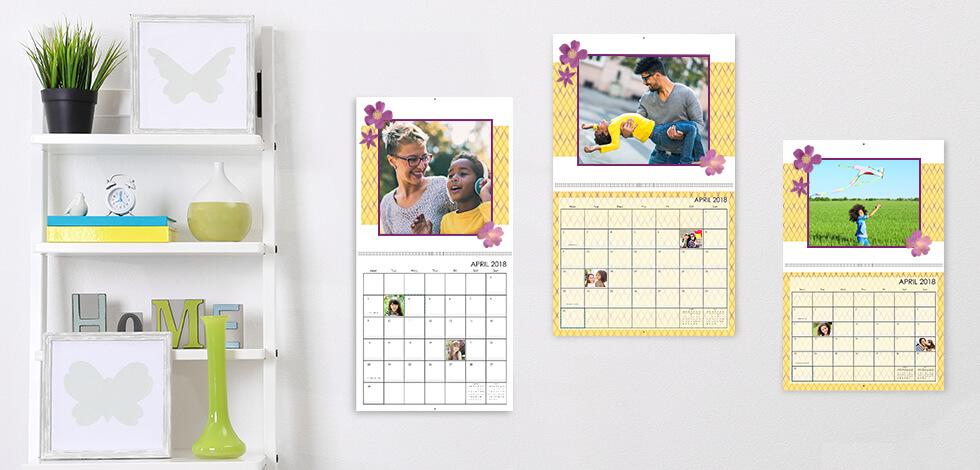 Premium Calendars