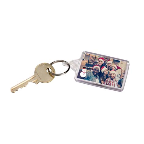 Photo Keyring £2.99