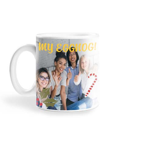 Photo Mugs From £7.99