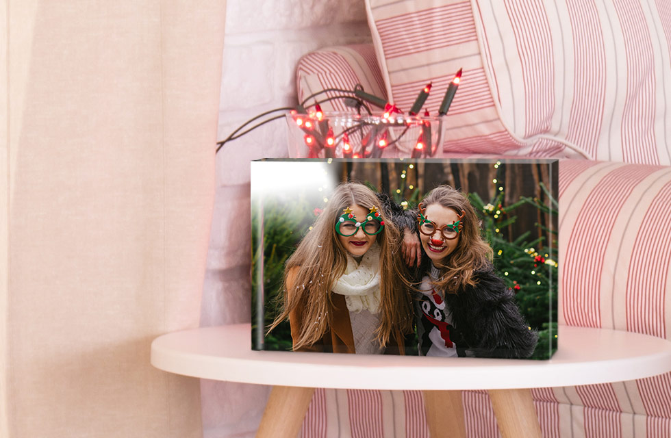 Acrylic Prints From £9.99